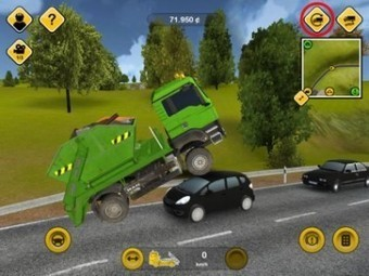 Construction Simulator 2014 Apk Free Download | hot girls | Scoop.it