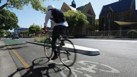 Active cities 'boost bottom lines' - BBC News | Suburban Land Trusts | Scoop.it