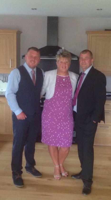 Mum calls for better safety measures in rugby after son's brain injury | Personal injury news uk | Scoop.it
