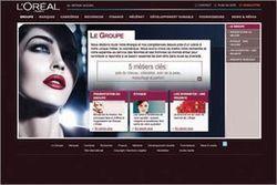 Après l'Oréal-Paris, d'autres sites d'e-commerce pour l'Oréal? | E-commerce, M-commerce : digital revolution | Scoop.it