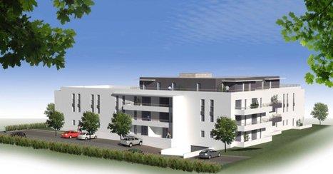 Nouveau programme immobilier neuf LE DOMAINE DE JULIETTE à Bayonne - 64100 | L'immobilier neuf sur Bayonne | Scoop.it