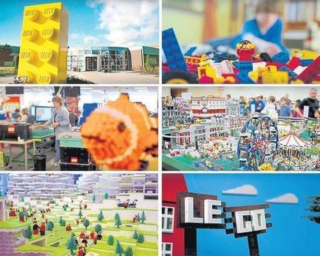 El turnaround de Lego: por qué estuvo por quebrar y cómo se recuperó gracias a la ayuda de sus fanáticos | educacion-y-ntic | Scoop.it