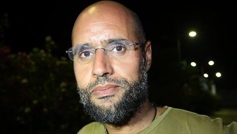 The #ICC must consider fair trial concerns in determining Libya's application to prosecute Saif al-Islam Gaddafi nationally | Saif al Islam | Scoop.it