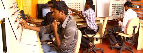 PLC training in chennai | PLC Training institute in Chennai | Embedded PLC Training & Placement | Scoop.it