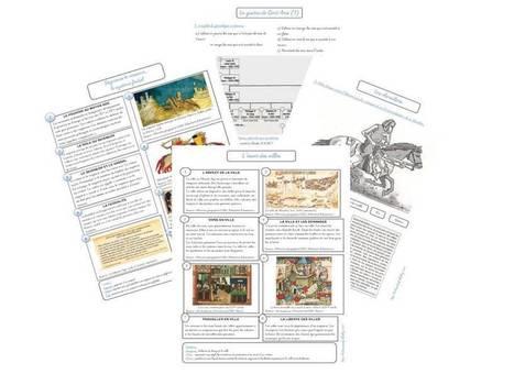 Histoire cycle 3 - la classe de stefany | Cycle 3 | Scoop.it