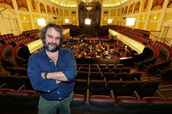 New Zealand Herald interview with Peter Jackson   'The Hobbit' Film   Scoop.it