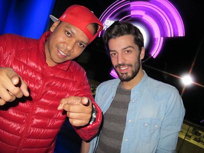 Chuckie & Gregori Klosman sur BBC Radio 1 | DJs, Clubs & Electronic Music | Scoop.it