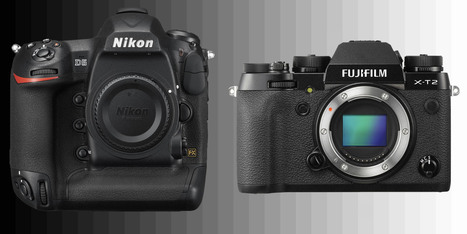 Why I Sold My Nikon D5 for the Fujifilm X-T2 | Fuji X-T1 and X-T2 | Scoop.it