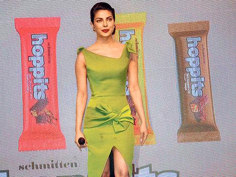 Priyanka Chopra to play lead in American TV series? | Latest News | Scoop.it
