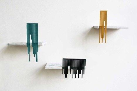 40 designers présentent des projets libres à l'édition au VIA | L'actu design par la Cité du design | Scoop.it