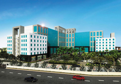 DLF Prime Towers Okhla South Delhi Price | Real Estate | Scoop.it