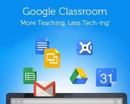 50 apps educative che ogni docente dovrebbe conoscere - 50 Education Technology Tools Every Teacher Should Know About - Edudemic | AulaMagazine Scuola e Tecnologie Didattiche | Scoop.it
