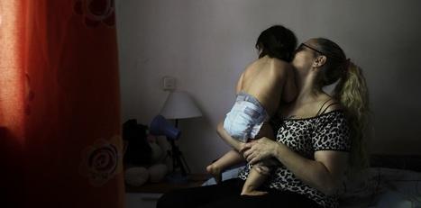 Uno de cada cinco españoles se encuentran en riesgo de pobreza | Política para Dummies | Scoop.it