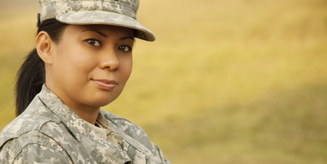 Women Veterans Look Toward Furthering Their Education | Education and Chicago from CSI | Scoop.it