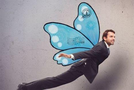 L'intrapreneur, un agent de changement | Centre des Jeunes Dirigeants Belgique | Scoop.it