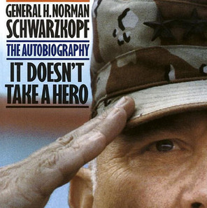 Gen. Norman Schwarzkopf: 14 rules of leadership | What does Leadership Means ? | Scoop.it