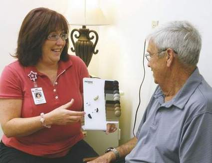 Help for hearing loss - Leavenworth Times   Hearing News   Scoop.it