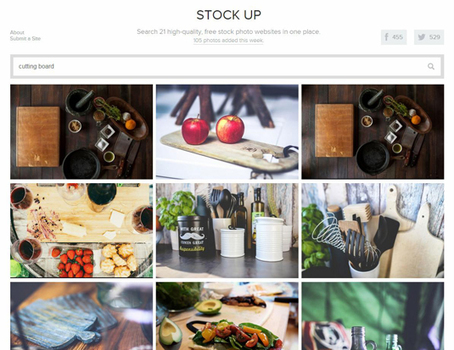 3 free photo search tools that make finding images easy | Photography | Creative Bloq | xposing world of Photography & Design | Scoop.it