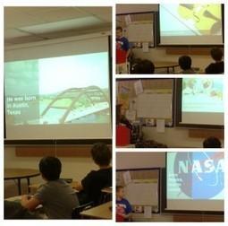 iMovie or uMovie?: iMovie Student Biographies | iPad classroom | Scoop.it