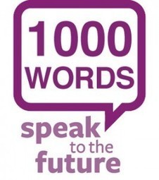 1000 Words Challenge   Google Apps in the Foreign Language Classroom   Scoop.it