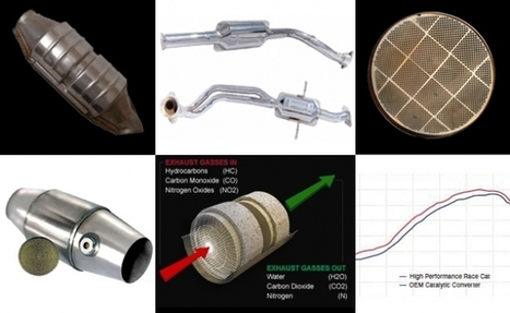 Buy Catalytic Converter | Car Catalytic Converter | Scoop.it