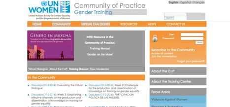 Ressources pédagogiques numériques sur l'égalité de genre | Multimedia tools for journalists and communicators | Scoop.it