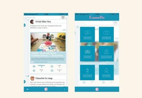 Des échanges sur un réseau social qui se transforment en dons | Webmarketing et Réseaux sociaux | Scoop.it