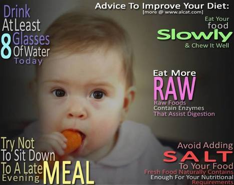 Food Allergy Treatment   Food Intolerance Testing and Symptoms   Scoop.it