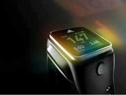 Une montre pour Adidas | Montres (actualité, information, histoire, etc.) | Scoop.it