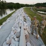 "HowStuffWorks ""What is a levee?"" 
