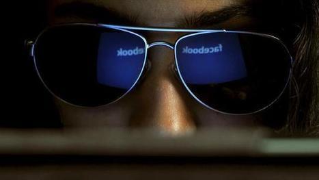 Dit is wat Facebook doet met uw privégegevens | ICT en mediawijsheid | Scoop.it