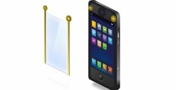 Ce Français qui imagine des téléphones à écran solaire   Solutions locales   Scoop.it
