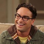 'Big Bang Theory' Actor Johnny Galecki Talks Kids Curse Words on ... | Bazzinga | Scoop.it