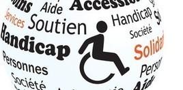 Prise en compte du handicap par la loi travail - LégiSocial | Emploi + Handicap | Scoop.it