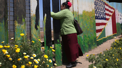 Walls of Shame: The US-Mexico Border Wall   AP Human Geography   AP HUMAN GEOGRAPHY DIGITAL  STUDY: MIKE BUSARELLO   Scoop.it