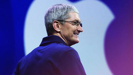 A Tax Expert Takes Tim Cook's EU Letter Apart Point By Point | Media Aesthetics Lab | Scoop.it