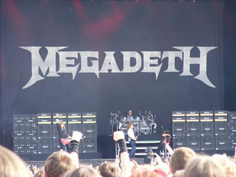 Review of Download Festival 2012 ~ Lucubration | Heavy Metal World | Scoop.it