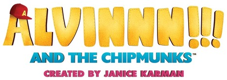 TV Kids | New Alvin and the Chipmunks Series Set for Germany, Spain | ALVINNN!!! and The Chipmunks | Scoop.it