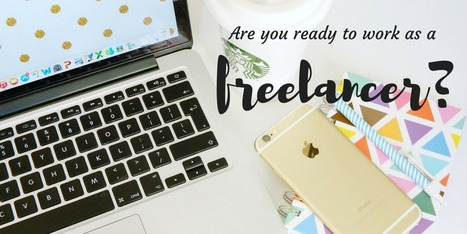Are you ready to go freelance? | Glossaries, dictionaries, resources | Scoop.it