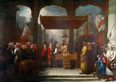 The East India Company: The original corporate raiders | William Dalrymple | Politics economics and society | Scoop.it
