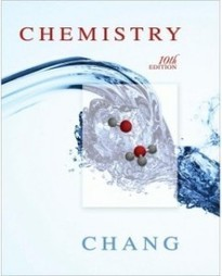 Test Bank For » Test Bank for Chemistry, 10th Edition: Raymond Chang Download | Chemistry Test Bank | Scoop.it