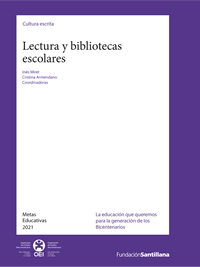 Lectura y #bibliotecas escolares // Inés Miret y Cristina Armendano | Pelas bibliotecas escolares | Scoop.it