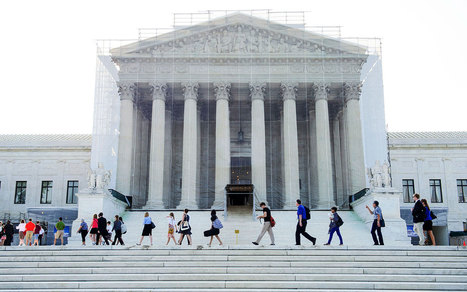 Supreme Court docket could see justices tilt towards the right | Al Jazeera America | Business Video Directory | Scoop.it