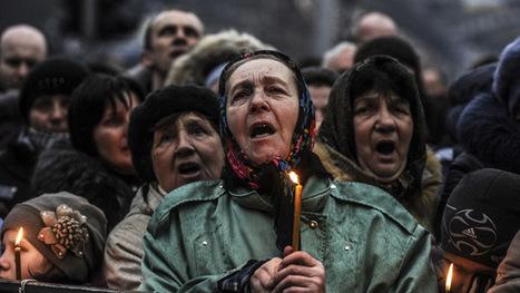 Sprinning Ukraine »» Pepe Escobar on Crosstalk - U MUST WATCH! | Saif al Islam | Scoop.it