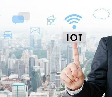 4 Industrial IoT Startups Taking Development To The Cloud - InformationWeek | Surviving with Android | Scoop.it