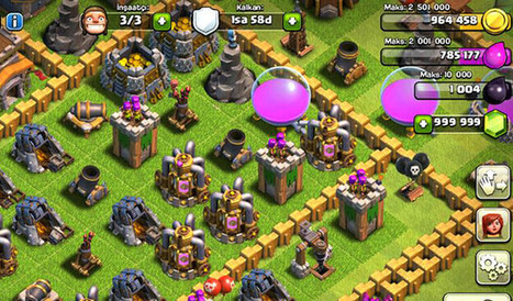 Clash of Clans Hack Unlimited Gems Resources | Business websites | Scoop.it