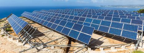 Photovoltaïque: 33 projets avec stockage retenus pour les territoires insulaires | Martin Fonteneau | Scoop.it