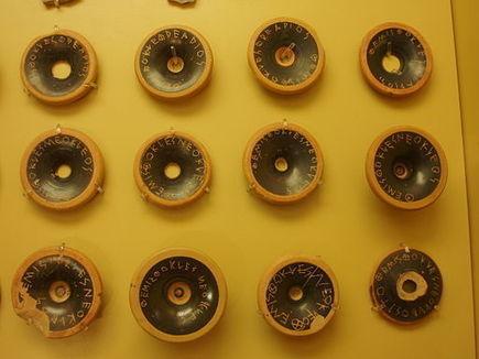 Iris Online - Voting In Ancient Athens | Griego clásico | Scoop.it