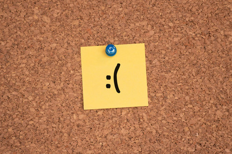 9 Ways to Stop Being Negative  - Center for Healthy Minds | Mindful Leadership & Intercultural Communication | Scoop.it