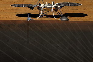 NASA 'Go' to Start Building 2016 Mars Lander | InSight mission | Scoop.it